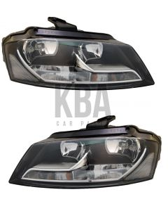 Audi A3 2008-2012 - Head Lamp