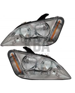 FORD C-MAX 2004 - 2007 - Head Lamp