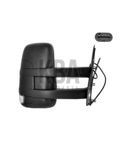 IVECO DAILY 2006 2014 - Wing Mirror