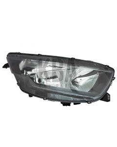 IVECO DAILY 2014 2019 - Head Lamp