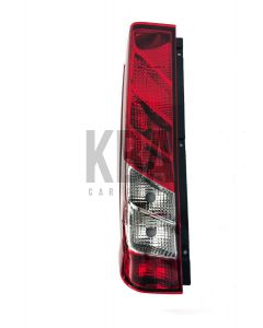 IVECO DAILY 2014 2019 - Rear Lamp