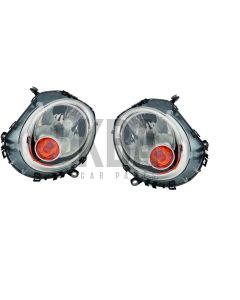 MINI COOPER 2006 2014 - Head Lamp
