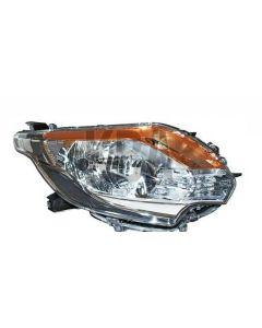 Mitsubishi L200 2015-2019 Headlight Headlamp Driver Rh Side Off Side