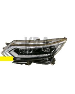 Nissan Qashqai 2017-2021 Headlight Headlamp Led Drl LH Left Passeger NEar
