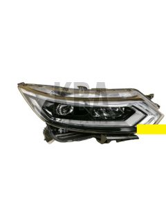 Nissan Qashqai 2017-2021 Headlight Headlamp Led Drl Rh Right Driver Side