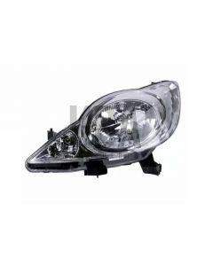 PEUGEOT 107 2005 2012 - Head Lamp