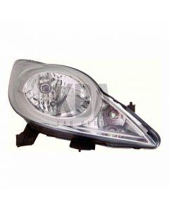 PEUGEOT 107 2012 2014 - Head Lamp