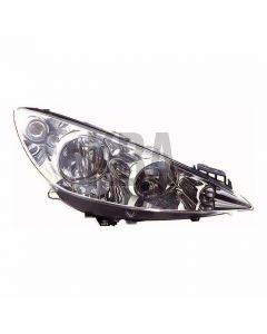 PEUGEOT 308 2007 2011 - Head Lamp