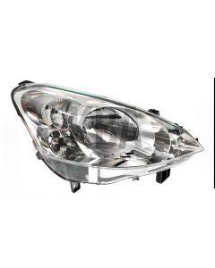 PEUGEOT PARTNER 2008 2012 - Head Lamp