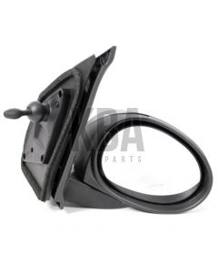 COMMON Wing Mirror: CITROEN C1_PEUGEOT 107_TOYOTA AYGO 2005 - 2014 ●Manual Door Wing Mirror Primed Driver Rh O/S Off Side