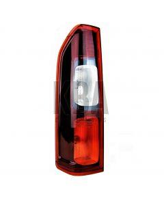 COMMON Rear Lamp: VAUXHALL VIVARO _ RENAULT TRAFIC 2014 - 2019 _ NISSAN NV300 2016 - 2019 ●Rear Light Tail Back Lamp Lh Left N/S Near Passenger Side