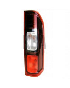 COMMON Rear Lamp: VAUXHALL VIVARO _ RENAULT TRAFIC 2014 - 2019 _ NISSAN NV300 2016 - 2019 ●Rear Light Tail Back Lamp Right Driver Off O/S Side
