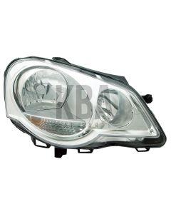 VOLKSWAGEN POLO 2005 - 2009 Head Lamp