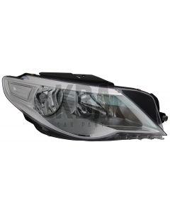 Vw Passat Cc 2008-2012 Headlight Headlamp Rh Right Driver Side Off Side